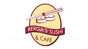 Berga sushi - Take away